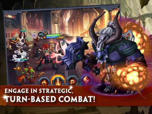 age of heroes conquest tips