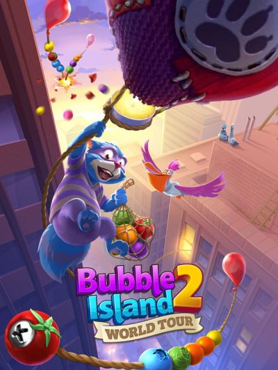 bubble island 2 tips