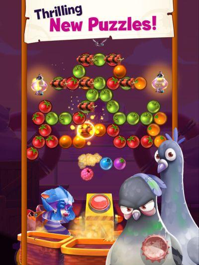 bubble island 2 guide