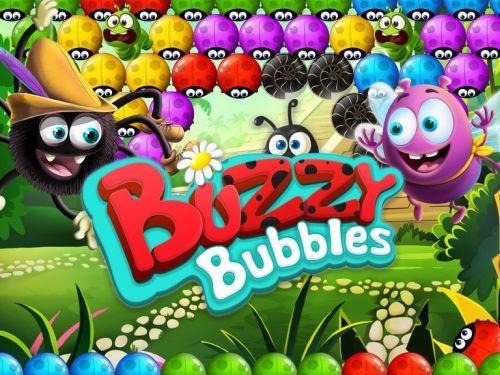 buzzy bubbles tips