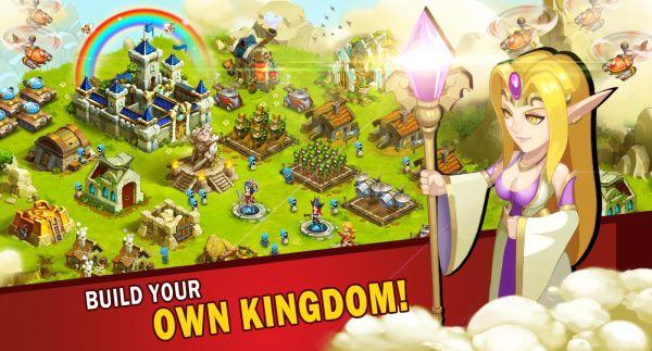 castle kingdom tips