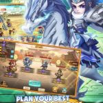 Chibi 3 Kingdoms Tips, Tricks & Cheats to Crush Your Enemies