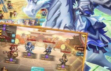 chibi 3 kingdoms tips