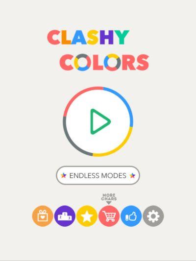 clashy colors cheats