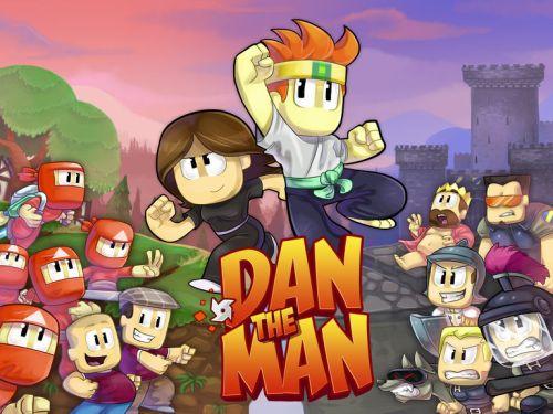 dan the man guide