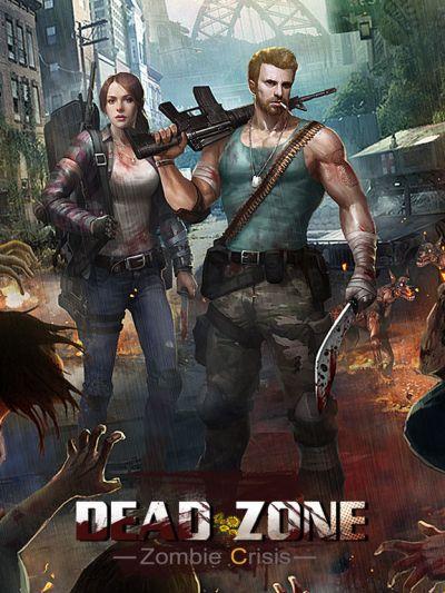 dead zone zombie crisis tips