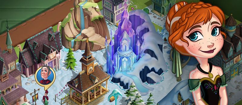 disney enchanted tales guide
