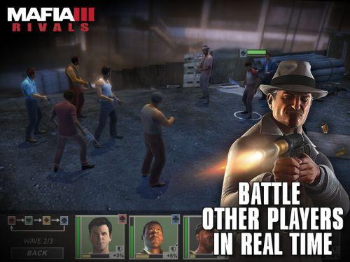 mafia iii rivals tips