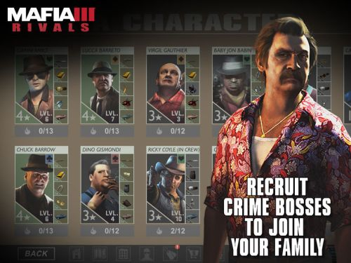 mafia iii rivals new characters