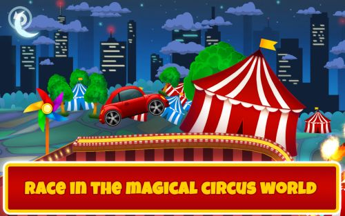 magic circus festival guide