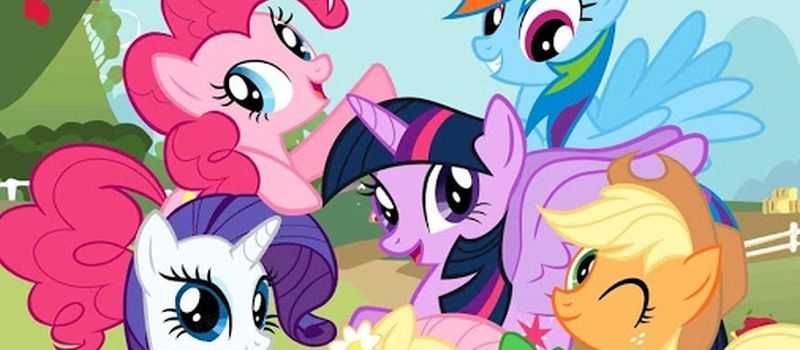 my little pony puzzle party cheats