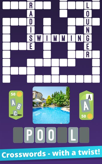 one clue crossword answers