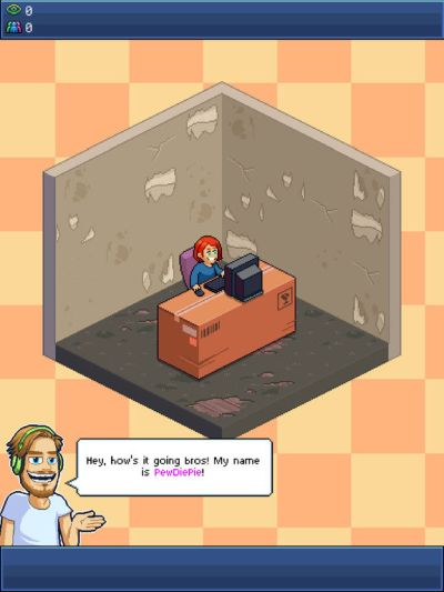 Pewdiepies Tuber Simulator Hints Tips How To Get Lots Of