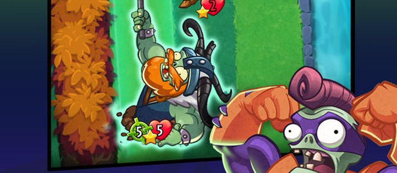plants vs zombies heroes guide