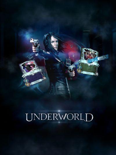 underworld blood wars guide