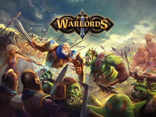 Warlords of Aternum – Turn based Strategy Game