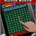 Word Swipe Answers for All Levels