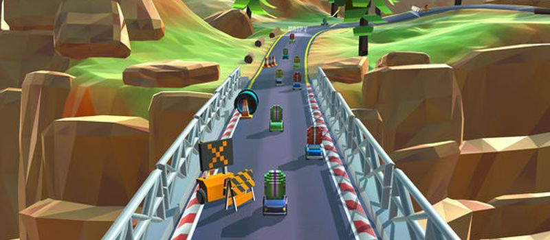 blocky racer cheats