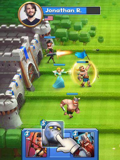 castle crush guide