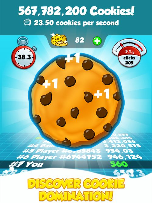 cookie clickers 2 tricks