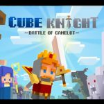 Cube Knight: Battle of Camelot Tips & Strategy Guide: 8 Hints to Become a Legendary Knight