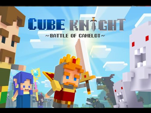 cube knight battle of camelot tips
