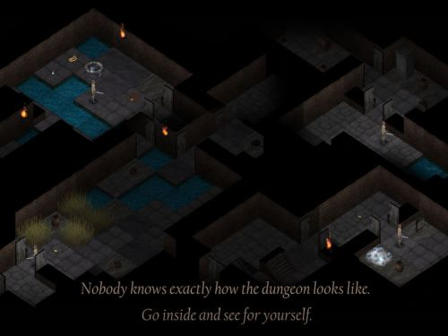darkness survival guide