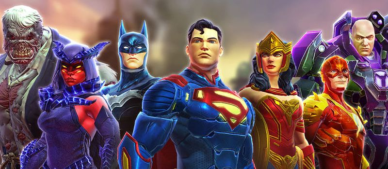 dc legends guide