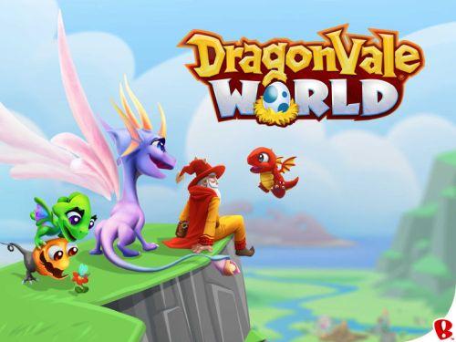 dragonvale world guide