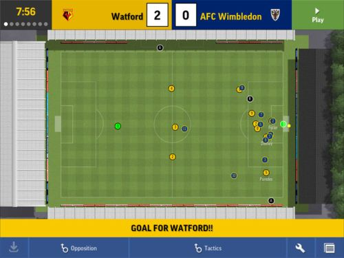 football manager mobile 2017 tips