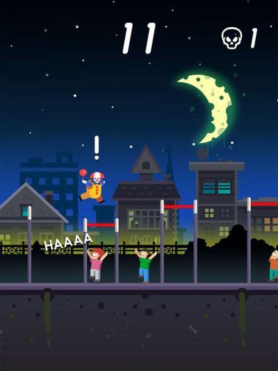 killer clown chase tips