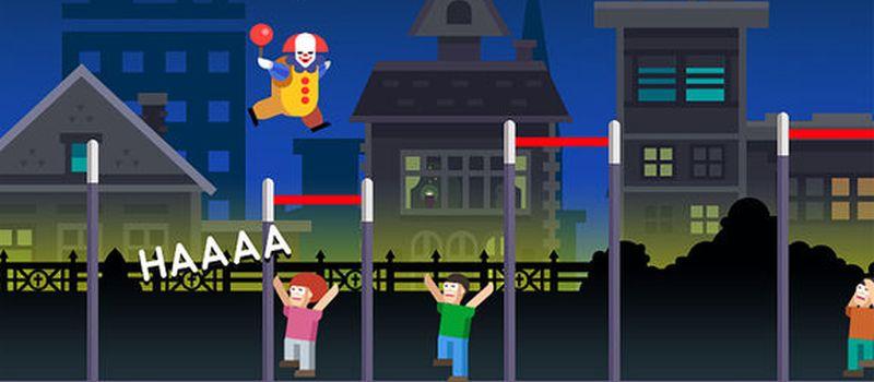 killer clown chase guide