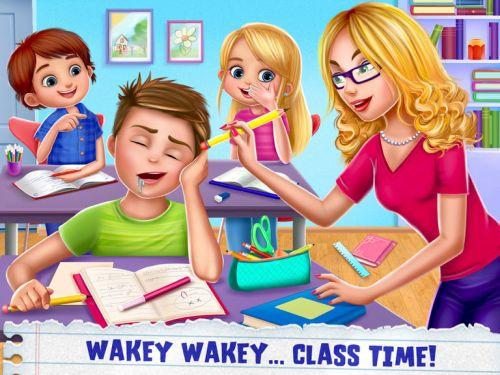 my teacher school classroom play and learn guide