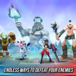 Titan Brawl Tips, Cheats & Strategy Guide to Crush Your Enemies