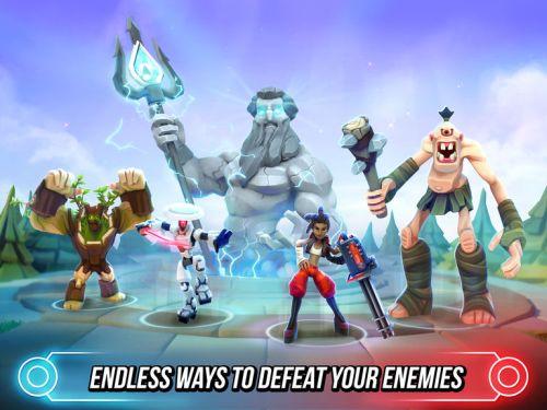 titan brawl tips