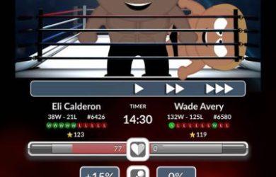 ultimate wrestling tips