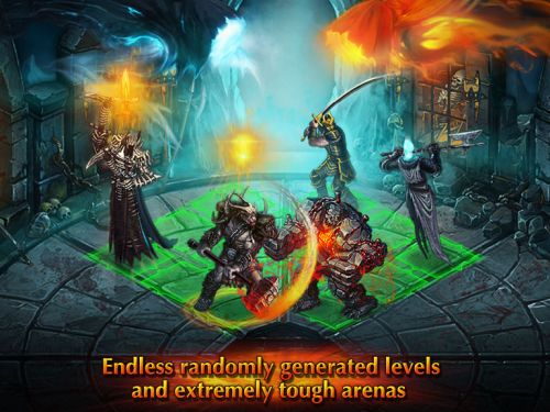 world of dungeons tips
