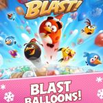 Angry Birds Blast Tips, Cheats & Strategy Guide to Complete More Three-Star Levels