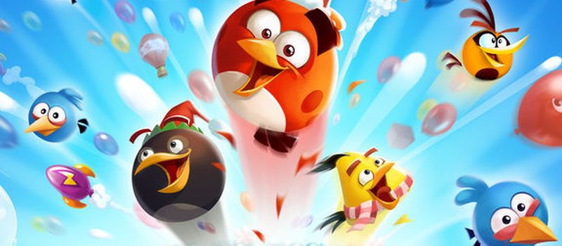angry birds blast tips