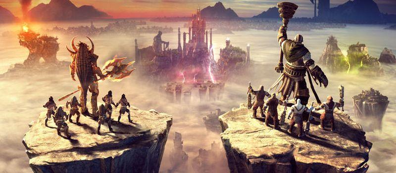 dawn of titans guide