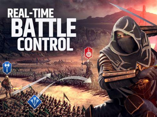 dawn of titans battle tips