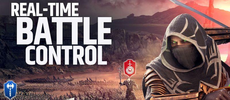 dawn of titans battle strategy