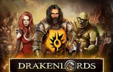 drakenlords guide