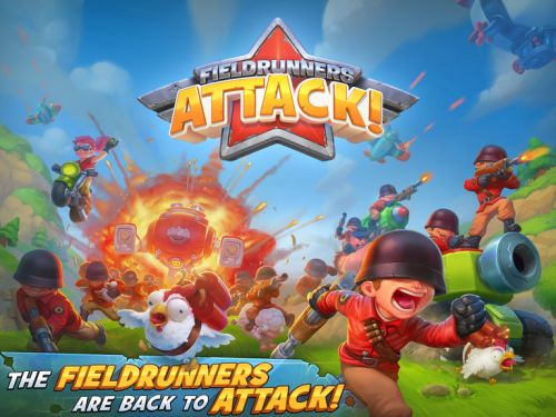 fieldrunners attack tips