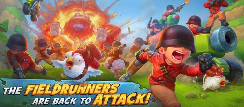fieldrunners attack cheats