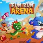 Fun Run Arena Tips, Cheats & Strategy Guide to Win More Races
