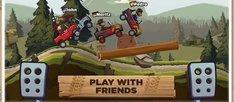 hill climb racing 2 tips
