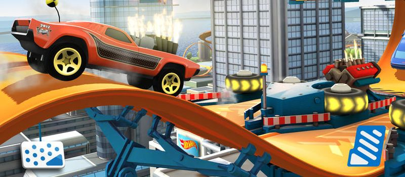 hot wheels race off cheats