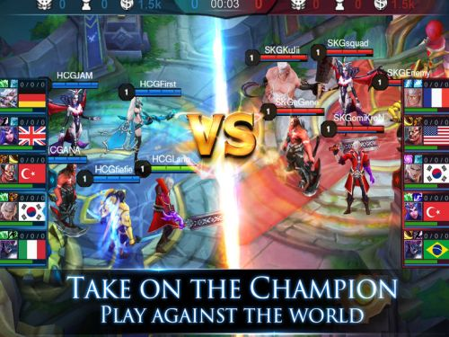 Mobile legends tips cheats strategy guide to dominate your mobile legends tips cheats strategy guide to dominate your enemies level winner ccuart Images