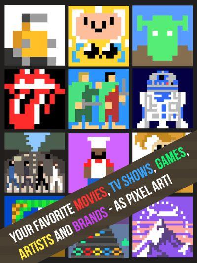 pixel pop answers